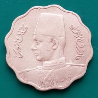 10 миллим 1943 ЕГИПЕТ