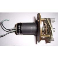 Электродвигатель интегрирующий ДИ-6-1500А с редуктором.