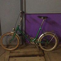 Велосипед Германия