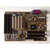 Chaintech 6BTM (440BX, Slot 1) ATX, ISA