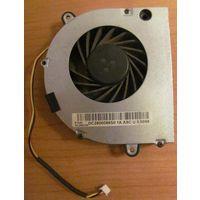 Вентилятор Lenovo IDEAPAD G450 G455 G550 G555 G450A CPU COOLING FAN DC2800086S0