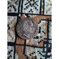 Монета Людвиг 2
