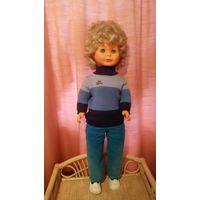 Кукла Lissi Batz 80 см.