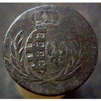 1 грош 1811 IS