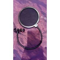 Фильтр для микрофона
