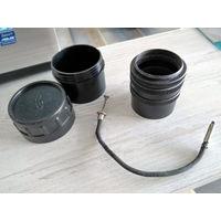 Комплект удлинительных колец для фотоаппарата ЗЕНИТ