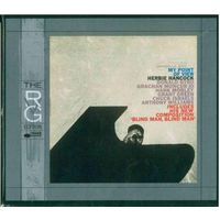 CD Herbie Hancock - My Point Of View (1999)