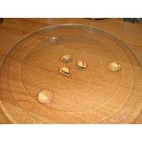 Микроволновая печь    -    Тарелка - 28 см