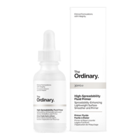 The Ordinary High Spreadability Fluid Primer 30 ml