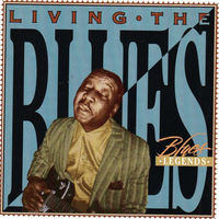 Living The Blues - Blues Legends (2CD)