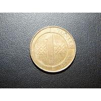 Финляндия 1 марка 1994