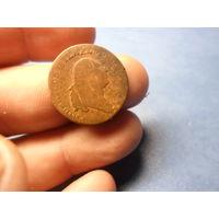 1 грош 1796 г. Вилгельм Пруссия
