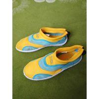 Пляжная обувь для плавания