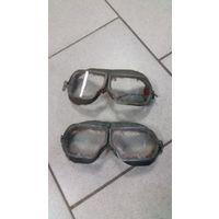 Мото очки (50р Две пары)