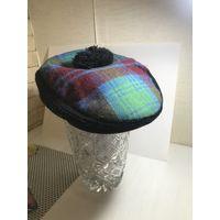 Национальная шапка Шотландия