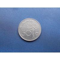 50 центов 1993 намибия