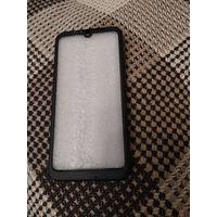 Чехол защитный для Xiaomi Redmi Note 7