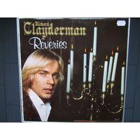 Richard Clayderman - Reveries 80 Sonet Norway NM/EX+