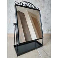 Настольное зеркало IKEA 27x43 см