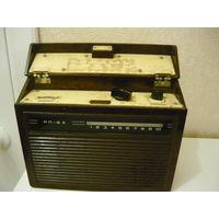 Радиоприемник МП-64