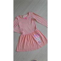 Платье ТВОЕ на 116-122см