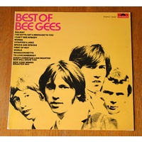 Best Of Bee Gees LP, 1969