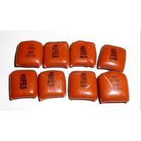 Конденсаторы КМ ( рыжие ) H90