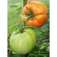 Семена томата Шапка Мономаха (2)
