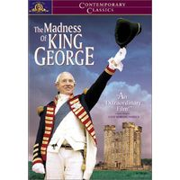 Безумие Короля Георга / The Madness of King George (Николас Хитнер / Nicholas Hytner) DVD9