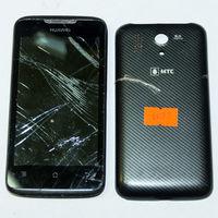 1099 Телефон МТС Viva (Huawei G301 U8816). По запчастям, разборка