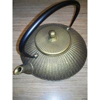 Заварочный чайник из чугуна OOLong, 1,15 л