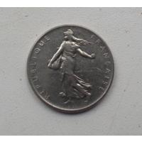 1 франк 1964 г. Франция
