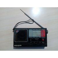 Радиоприемник МЕРИДИАН РП-348