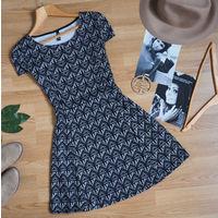 Платье H&M 48-50 размер (евро 44 175/100)