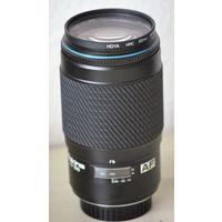 Объектив TOKINA 75-300mm f/4.5-5.6 PENTAX