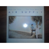 Air Supply  Making Love The Very Best