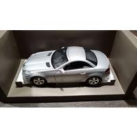 Mercedes SLK 1/18 Minichamps