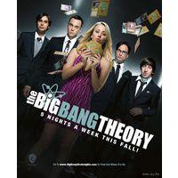 Теория большого взрыва / The Big Bang Theory. 1.2.3.4.5.6.7.8.9.10.11 сезоны полностью. Комедийный сериал. Скриншоты внутри