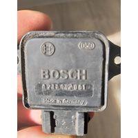 Датчик положения дроссельной заслонки BOSCH 0280 122 001 Опель Омега В 2.0