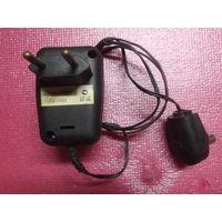 Блок питания для антенны 12v 100mA
