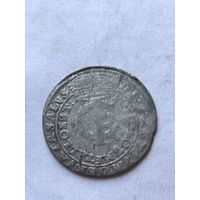 Тымф 1664 г