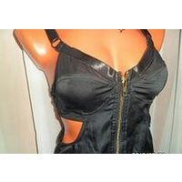 Топ -бюстье на грудь 70-75-АВ, отлично держит грудь.