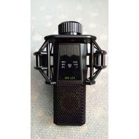 2 микрофонa Lewitt LCT 550