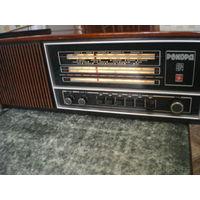 """Радиола """"Рекорд 314"""". Как новая."""