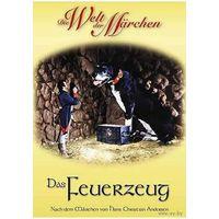 Немецкие сказки. Огниво / Das Feuerzeug (Дефа, 1958) Скриншоты внутри