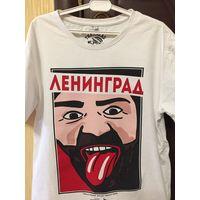 Майка фирменная Ленинград