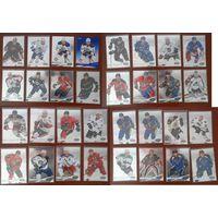 НХЛ /NXL / 2012-2013 Сertified 78 карт Panini America / отредактировано / Грабовский, Ягр