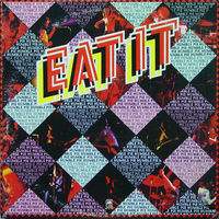 Humble Pie, Eat It, 2LP 1973