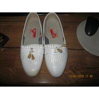 Женские туфли Красный октябрь