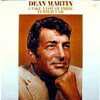 Dean Martin - I Take A Lot Of Pride In What I Am - LP - 1969